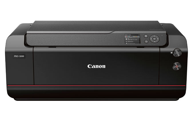 Canon imagePROGRAF Pro-1000 | The Printer Clinic