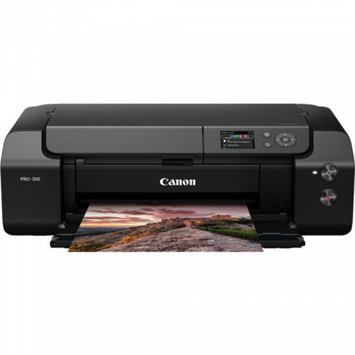 Canon imagePROGRAF PRO-300 A3+ Photographic Printer