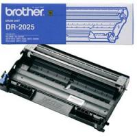Brother DR-2025 Drum Unit - 12,000 pages, Genuine - The Printer Clinic