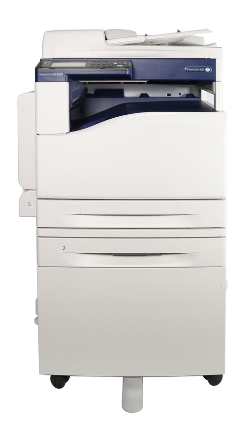 Fuji Xerox DocuCentre SC2020 Refurbished