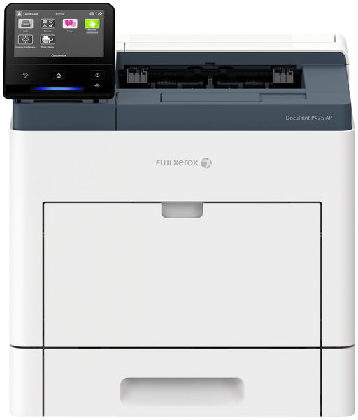 Fuji Xerox DocuPrint P505d - 63ppm A4 Mono Laser Printer