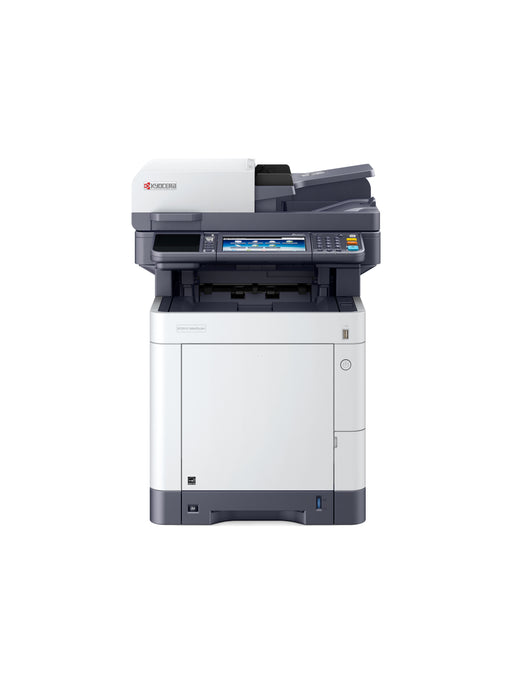 Kyocera ECOSYS M6635cidn A4 Colour Multifunction Printer