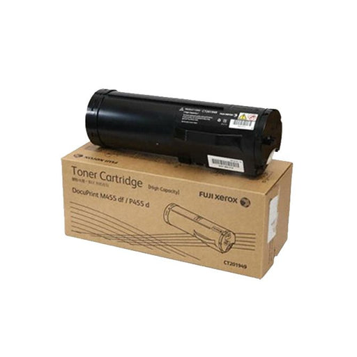 Fuji Xerox DocuPrint M455df Genuine Black Toner CT201949