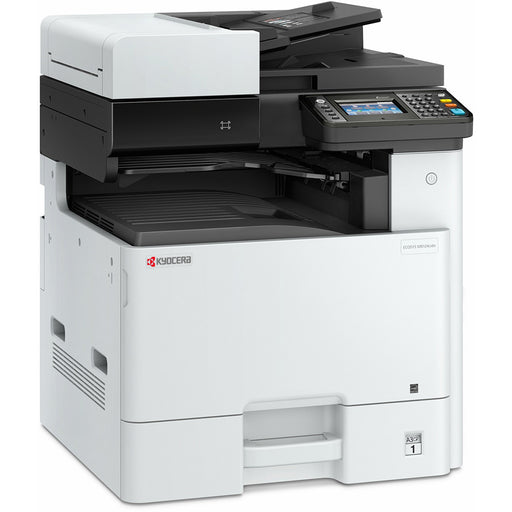 Kyocera ECOSYS M8130cidn A3 Colour Multifunction Laser Printer