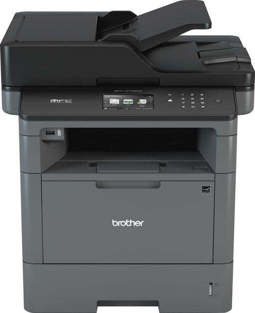 Brother MFC-L5755DW Mono Multi-Function Laser Printer