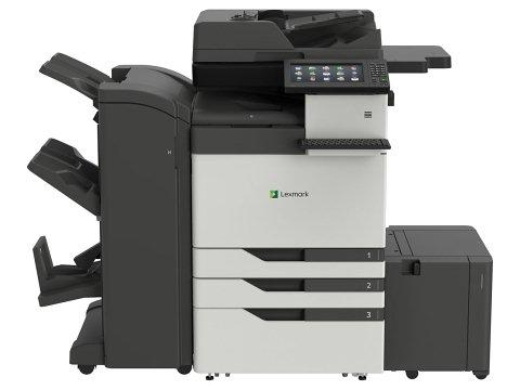 Lexmark CX921de A3 Colour Multifunction Copier - The Printer Clinic