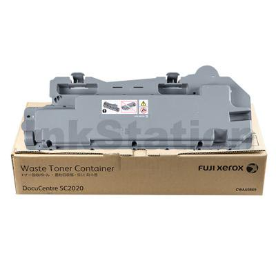 Fuji Xerox DocuPrint CM505DA Waste Toner Bottle CWAA0809