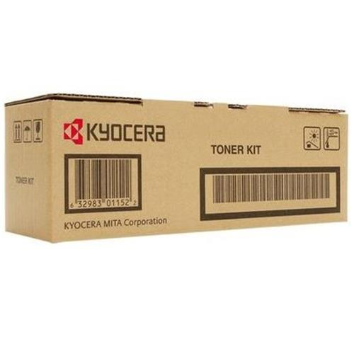 Kyocera M2635- TK1154 Toner Kit, Genuine OEM, 3k Yield, TK-1154 - The Printer Clinic