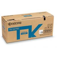 Kyocera TK-5274C Genuine Cyan Toner Cartridge OEMKYTK5274C