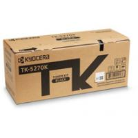 Kyocera TK-5274K Genuine Black Toner Cartridge OEMKYTK5274K