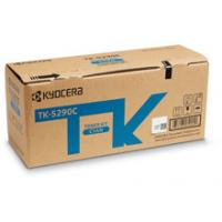 Kyocera TK-5294C Genuine Cyan Toner Cartridge OEMKYTK5294C