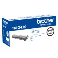 Brother TN-2430 Genuine Toner Cartridge - 1200 pages - The Printer Clinic