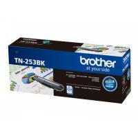 Brother TN-253BK Genuine Black Toner Cartridge OEMBRTN253BK