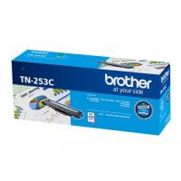 Brother TN-253C Genuine Cyan Toner Cartridge OEMBRTN253C