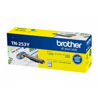 Brother TN-253Y Genuine Yellow Toner Cartridge OEMBRTN253Y