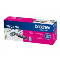 Brother TN-257M Genuine Magenta High Yield Toner Cartridge OEMBRTN257M