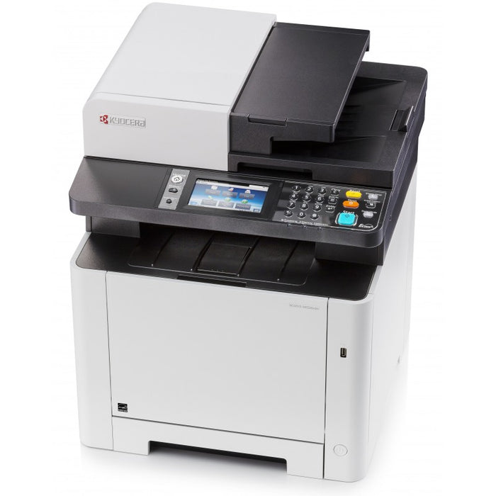 Kyocera ECOSYS M5526cdn A4 Colour Multifunction Printer