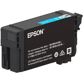 Epson T3160 C13T40U200 50ml UltraChrome XD2 Cyan Ink Cartridge
