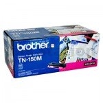 Brother TN150 Magenta Genuine Toner Cartridge - 1,500 pages - The Printer Clinic
