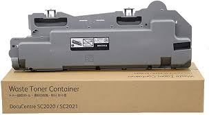 Fuji Xerox SC2020 / SC2022 CWAA0869 Waste Toner Container | The Printer Clinic