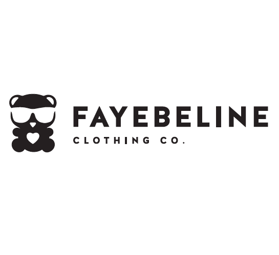 The New Fayebeline Logo