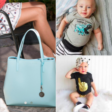 GIVEAWAY: Miracle Babies Tote + $50 FAYFAIRE Shop Credit