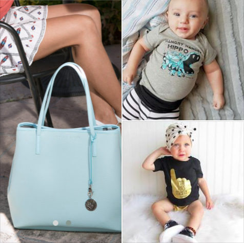 giveaway miracle babies tote fayfaire shop credit