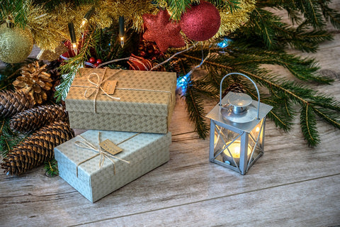 Cute & Clever Home Made Holiday Gifts