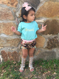 Toddler T-Shirt - Fayebeline Boutique Quality Gift