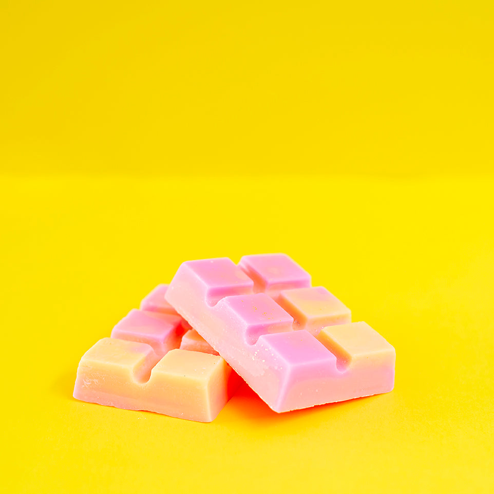 Pink Lemonade Soy Wax Melts