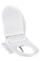 CUCKOO BIDET (Premium Electric Bidet - Elongated Seat)
