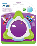 AVENT 3M+ CLASSIC TEETHER DISC - DarlingBaby