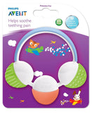 AVENT 3M+ CLASSIC TEETHER RINGS - DarlingBaby