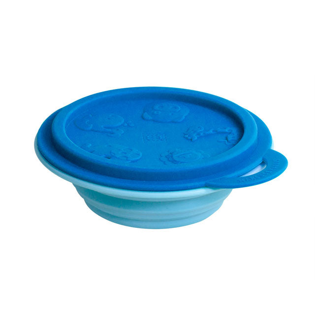Marcus&Marcus  Collapsible Bowl - Lucas