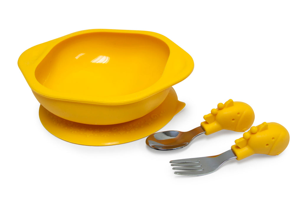Marcus&Marcus   Toddler Mealtime Set - Lola
