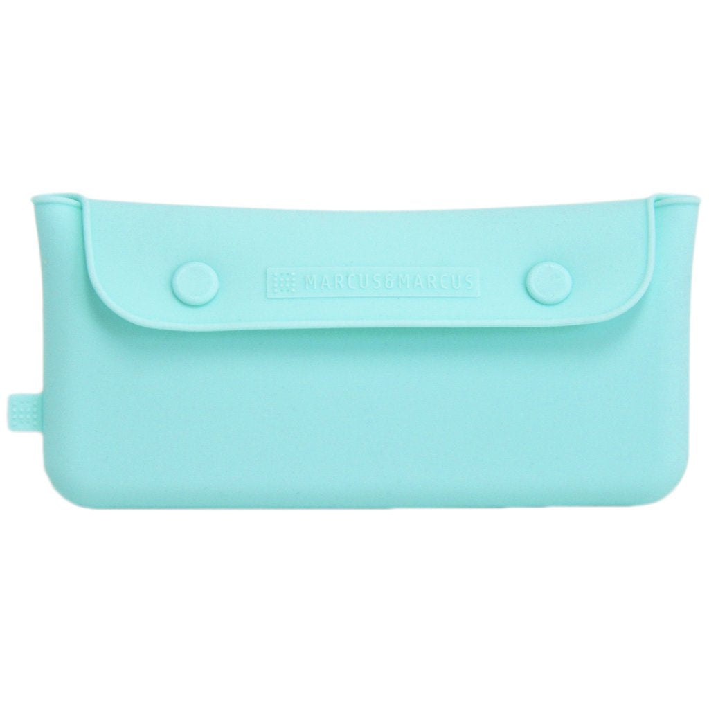 Marcus&Marcus  Cutlery Pouch - Blue