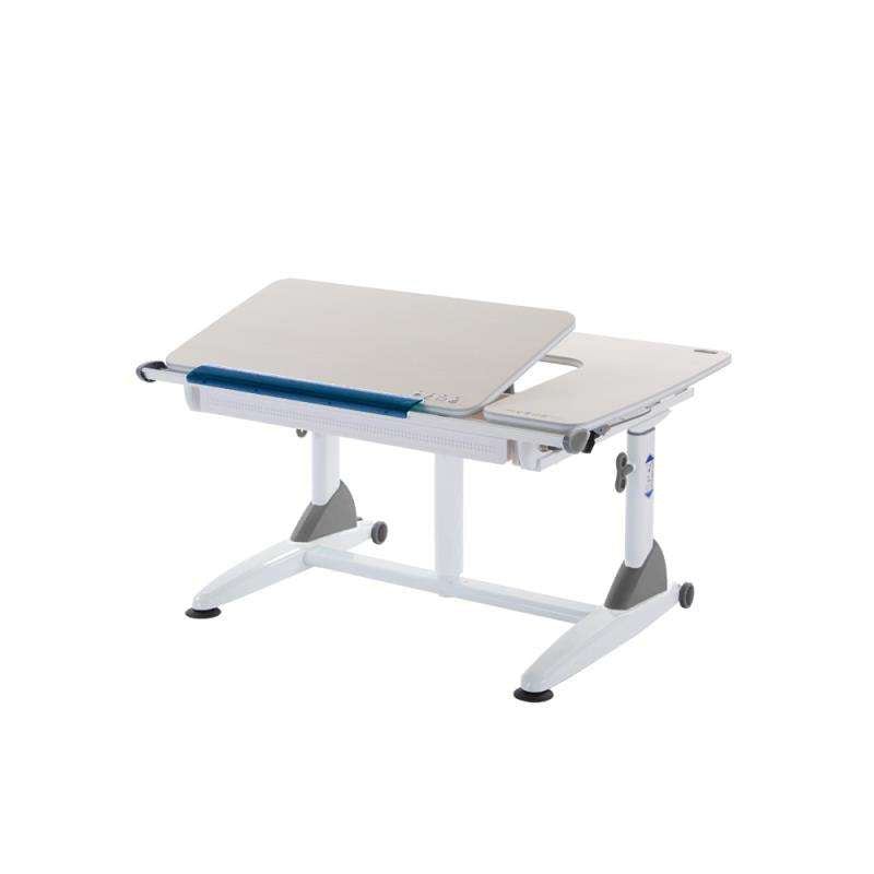 kid2youth   G6+XS ERGONOMIC DESK WITH DRAWER(DEEP BLUE)