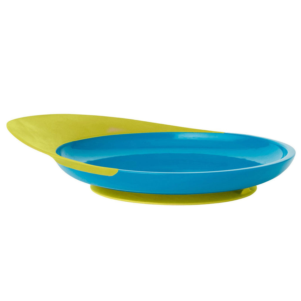 Boon : Catch Plate Kiwi/Blue