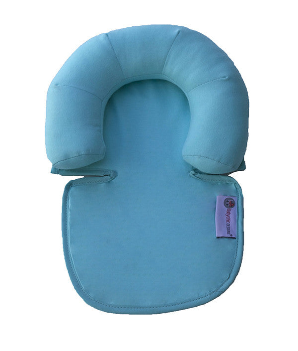 Babychic Head Support Blue Bird