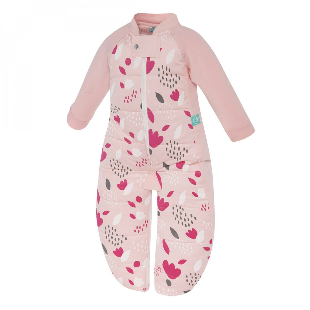 ergoPouch Winter Sleepsuit Bag (2.5 tog) - Tulip