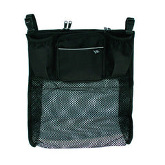 J.L. Childress Black Cups and Cargo Stroller Organizer - DarlingBaby