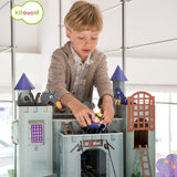 Krooom Artur Playset - Knights Castle theme playset - DarlingBaby