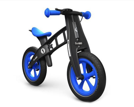 FirstBIKE Limited Edition With Brake Blue