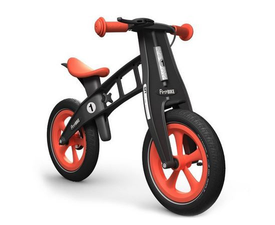 FirstBIKE Limited Edition With Brake Orange