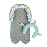 Nuby 2-in-1 Head support