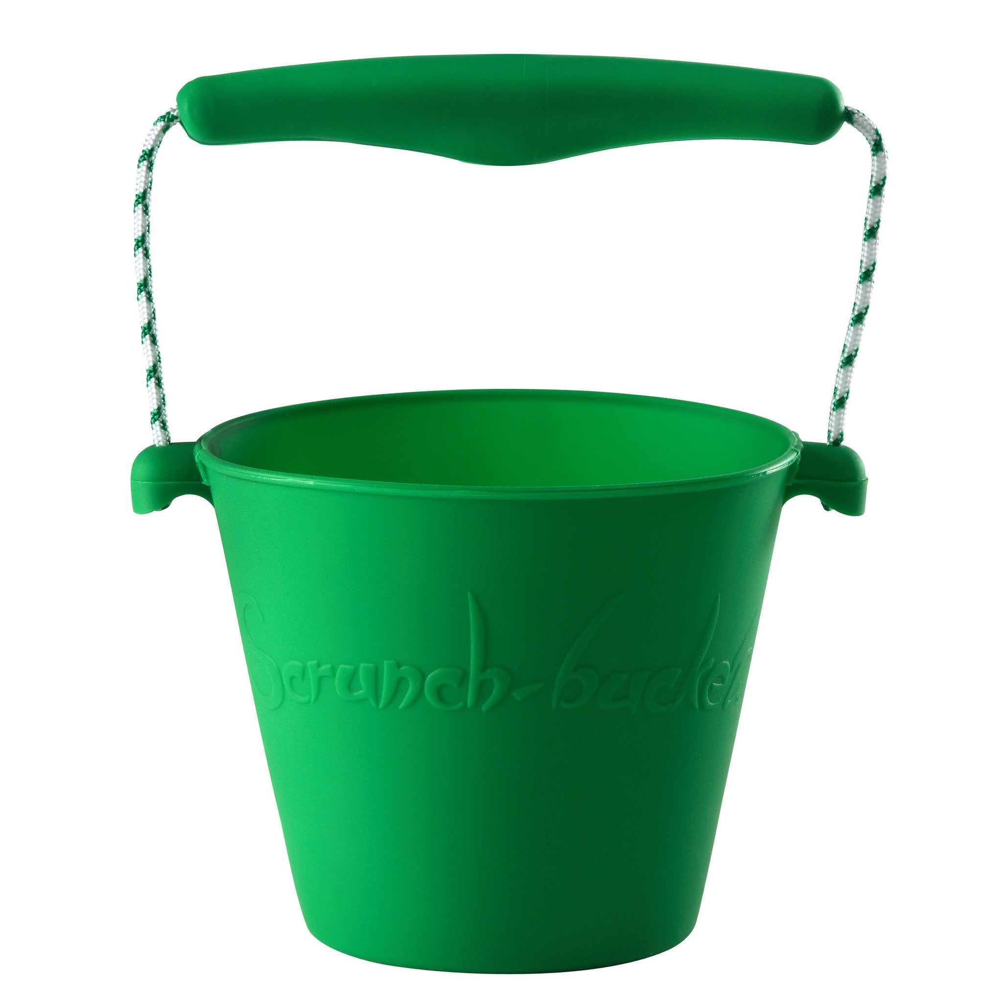 Scrunch Bucket - Green