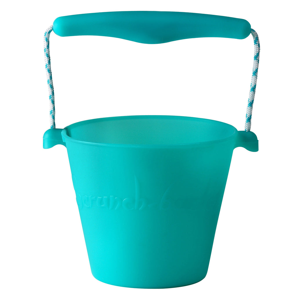 Scrunch Bucket - Teal