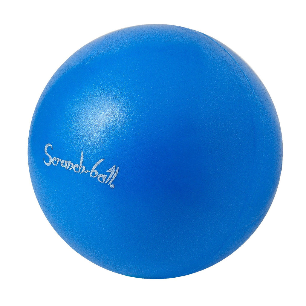 Scrunch-Ball Blue