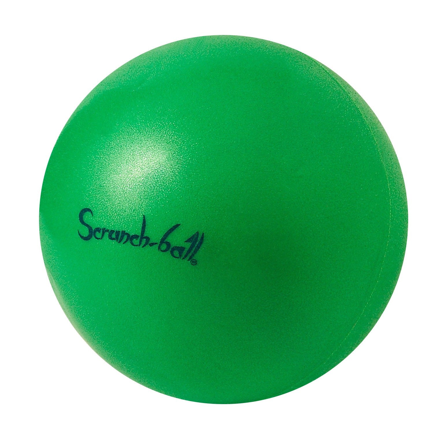 Scrunch-Ball Teal