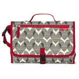 Skip Hop Pronto Mini Changer-Heart